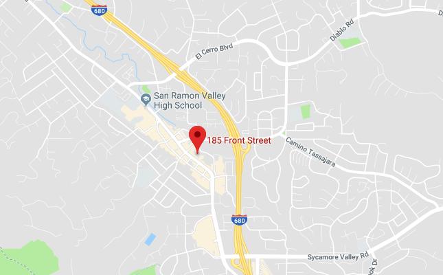 DeFalla Law - 185 Front Street, Danville, CA